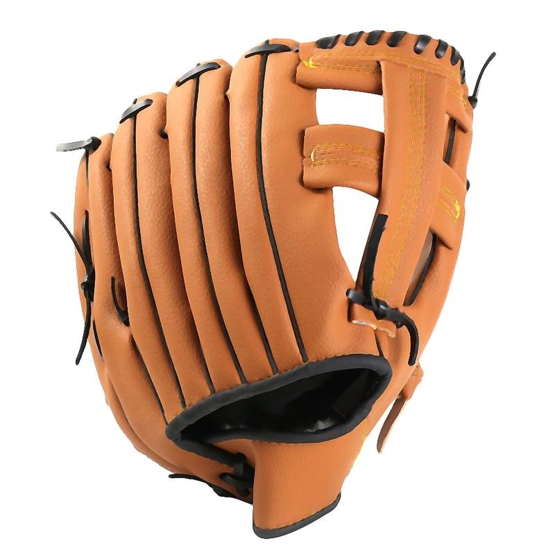Sport & Unterhaltung PüNktlich Softball Baseball Handschuh Infield Krug Baseball Handschuhe Outdoor Team Sport Links Hand Handschuh Farben Sind AuffäLlig Sport Zubehör