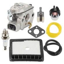 цена на Carburetor Air Filter For Echo CS-345 CS-346 CS-3000 CS-3400 Chainsaw A021000231