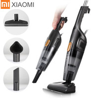 Xiaomi Deerma Handheld Vacuum Cleaner Home Silent Vacuum Cleaners Strong Suction Portable Dust Collector Household Aspirator