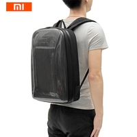 Drone Storage Bag Waterproof Hard Shell PC Backpack Portable Carrying Case for Xiaomi FIMI A3 RC Quadcopter