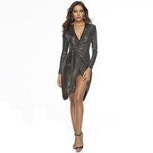 MUXU black sequin dress vestidos fashion woman clothes sexy bodycon party dresses sukienki jurken sukienka kleider long sleeve