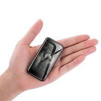Melrose S9 Plus 4G Mini Pocket Smartphone 2.45 inch Android 7.0 MTK6737 Quad Core 1.5GHz 1GB RAM 8GB ROM 5.0MP + 0.3MP Camera