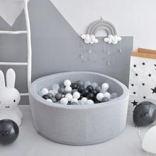 Baby Dry Ball Pool Ocean Ball Playpen Toys For Children Baby