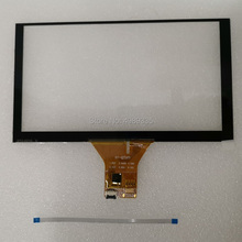 6.2-inch capacitive touch IIC6P universal interface 10-point touch