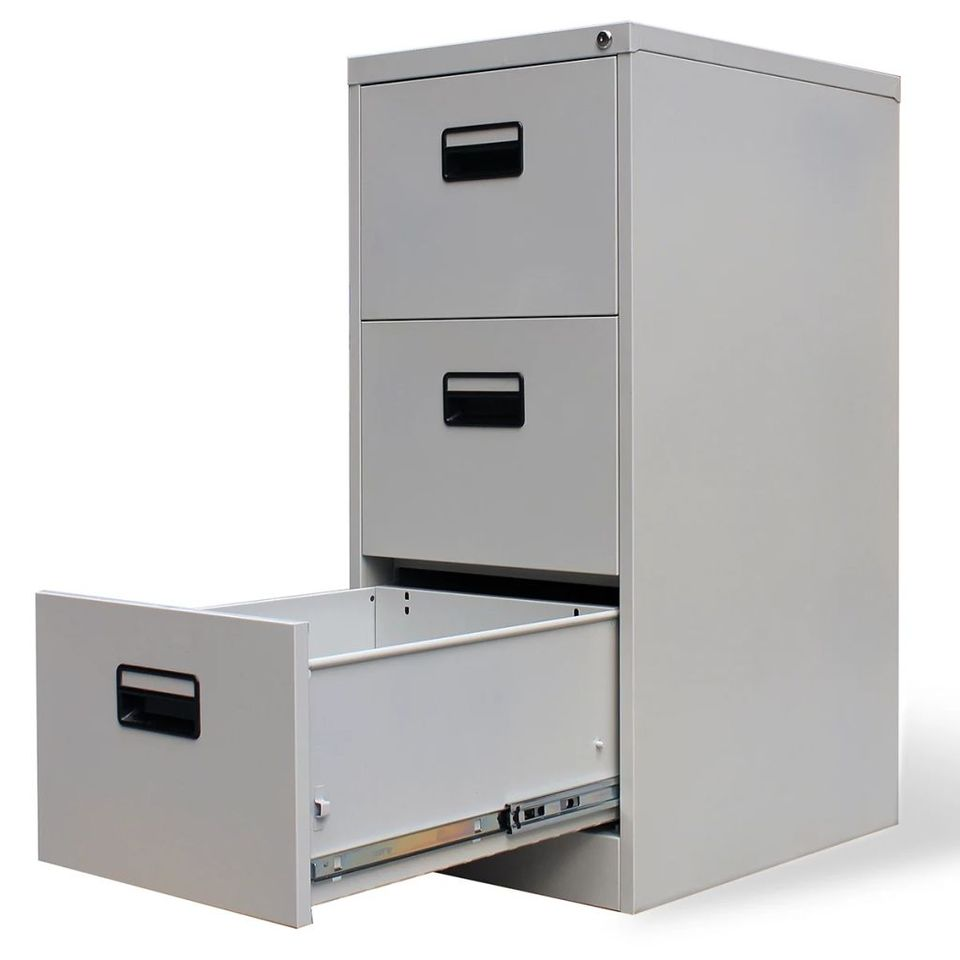 US $300.300 300% OFFMetal Drawer Filing Cabinet Office Furniture with 30  Drawers Office Cabinet File Cabinet Home Office Organizer Documents  Cabinet