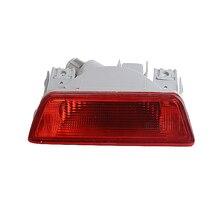 Автомобильный задний бампер противотуманный светильник заднего хода парковочный светильник для Nissan X-Trail 2009-2013 белый