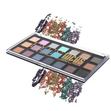 Eyeshadow Palette 21 Colors Waterproof Lasting Beauty Makeup  Matte Shimmer Glitter Pigment Eye Shadow Makeup Pallete 29 colors eyeshadow pallete shimmer matte glitter pigment makeup pallete cosmetics glitter luminous eye shadow palette