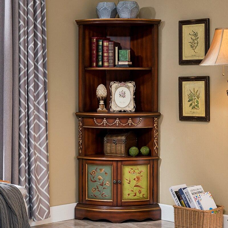 Best Price A589 Muebles De Sala Bibliotheque Estanteria Madera