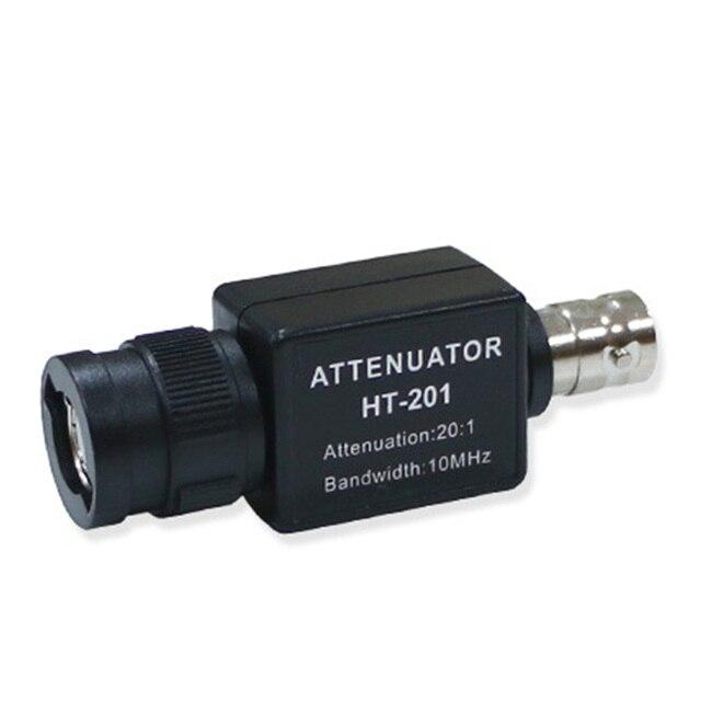 HT201 300 v Max 10 MHz (-3 DB) Băng Thông 20:1 Multifunctions Tín Hiệu Suy Hao