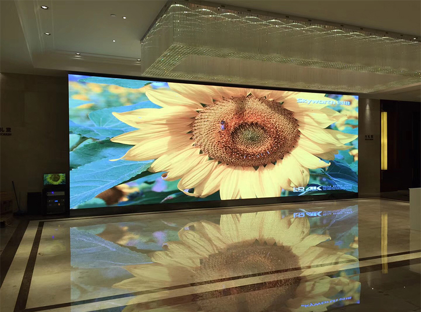 SMD full color 4mm pixel pitch indoor usage led display screen module led billboard for meeting roomSMD full color 4mm pixel pitch indoor usage led display screen module led billboard for meeting room