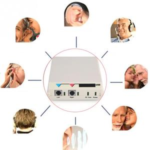 Image 2 - Digital Hearing Aid Assistance Programmer Sound Voice Amplifier Hearing Aids Programming Machine Functioned as Hi Pro Hipro USB