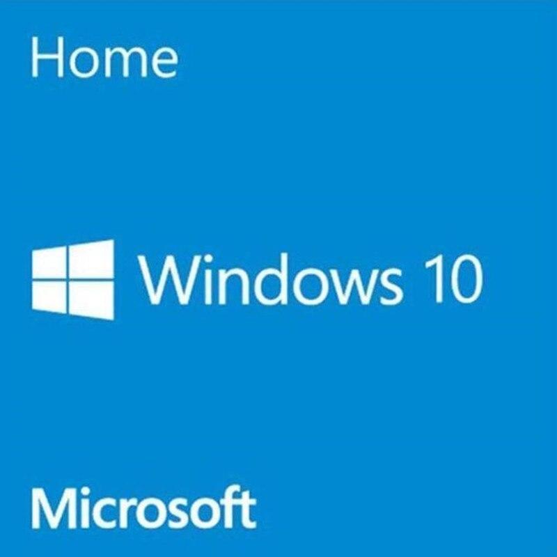 Microsoft Windows 10 maison vente au détail en boîte Flash USB lecteur 32/64 bits clé carte licence 1 PC - 4