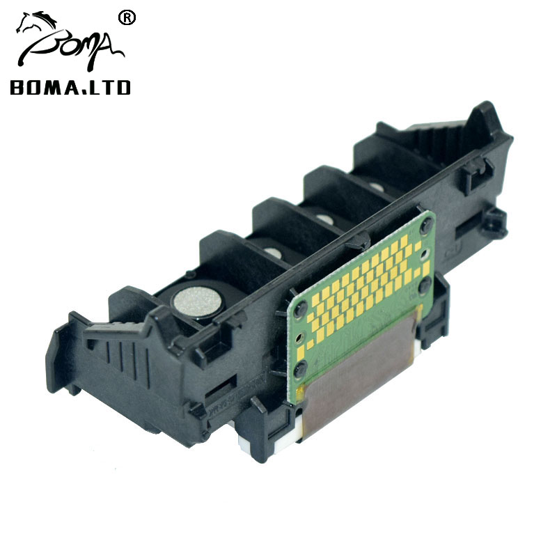 BOMA LTD 100 NEW Printhead Print Head QY6 0089 QY6 0089 For Canon PIXMA TS6051 TS6052 TS5050 TS5051 TS5052 TS5053 TS5060 in Printer Parts from Computer Office