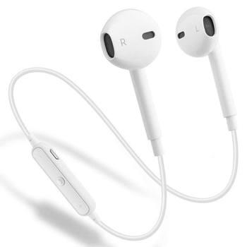 Wireless Bluetooth Headphones, Bluetooth 4.1 Waterproof Sports Earphones, Noise Cancelling Earbuds
