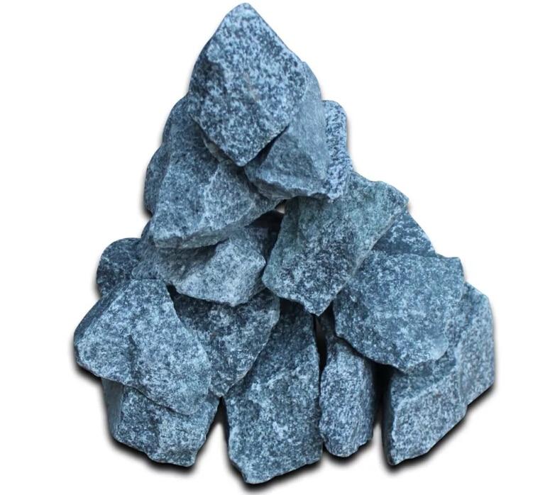 Vidaxl Stones For Sauna 15 Kg Sauna Heating Stones Can Be Used In Sauna Heaters High Thermal Capacity Stones