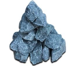 Vidaxl kamienie do sauny 15 Kg Sauna ogrzewanie kamienie mogą być używane w saunie grzejniki wysokiej pojemności cieplnej kamienie na
