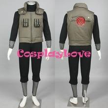 cosplaylove natal shippuden alta