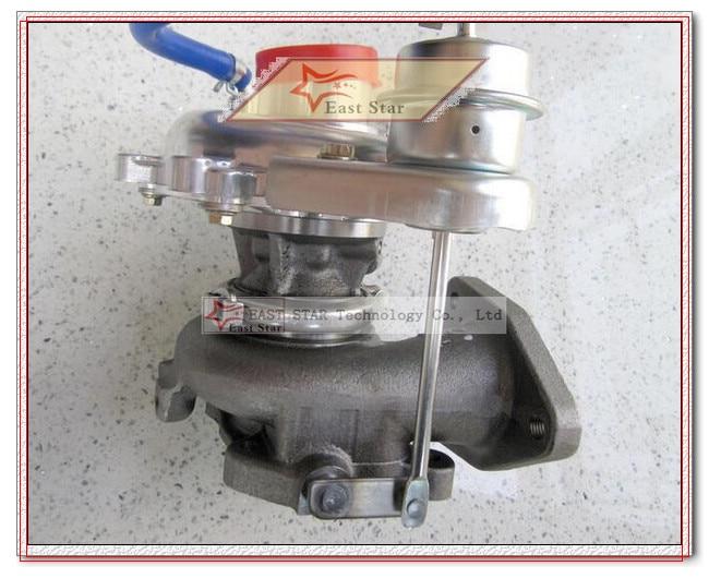 CT16 17201-30120 Turbo Turbocharger For TOYOTA Hiace HiLux Hi-ace Hi-Lux Diesel Engine 2KD 2KD-FTV 2.5L 102HP (4)