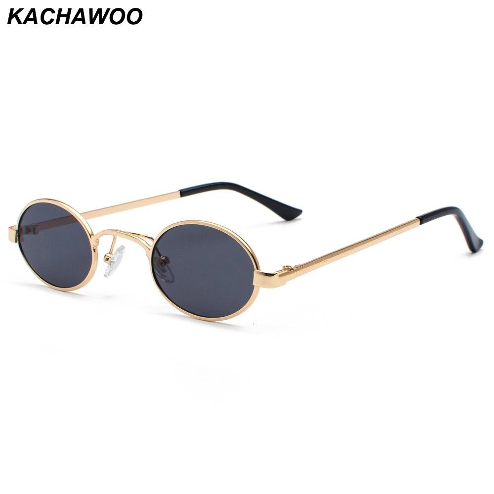 Kachawoo pequeñas gafas de sol ovaladas para hombres con pequeño marco Vintage para mujeres gafas de sol Retro redondas de decoración reloj pared vintage decorativo mudo adornos para casa reloj mural sala relojes de pared casa regalos de boda