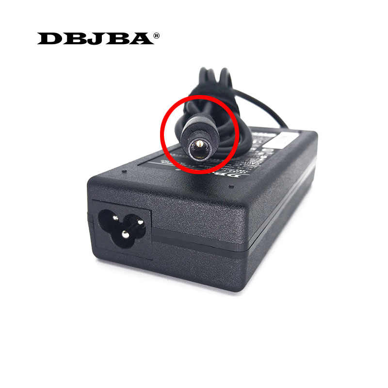 19 V 4.74A 7.4*5.0mm מחשב נייד מטען AC מתאם ספק כוח עבור hp מחשב נייד Pavilion F25 DV3 DV4 DV5 DV6 G3000 G5000 G6000