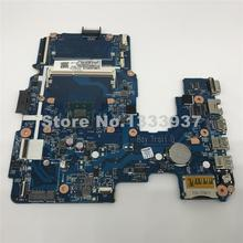 Mainboard para HP 240-G5 6050A2853301-MB-A02 14-AM 240 245 G5 SR2M8 A1020 TPN-I119 Laptop motherboard 860466-601