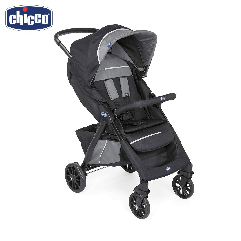 Lightweight Stroller Chicco Kwik.One 89298 Baby strollers walking stick for kids