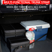 Buckle Tie-Down Belt Nylon Belt Car Trunk fixing Rope Strong Ratchet Strap Luggage Cargo Lashing