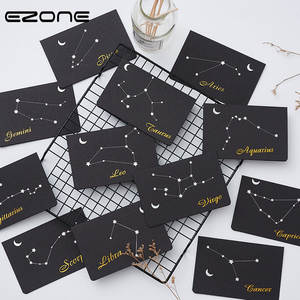 EZONE Envelope-Sets Stationery Message-Card Gift Business Birthday Wedding Creative
