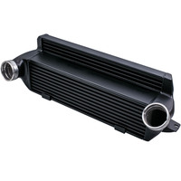 130mm Upgrade Intercooler Core for BMW 135 135i 335 335i E90 E92 E93 E80 E82 N54 2006 2011