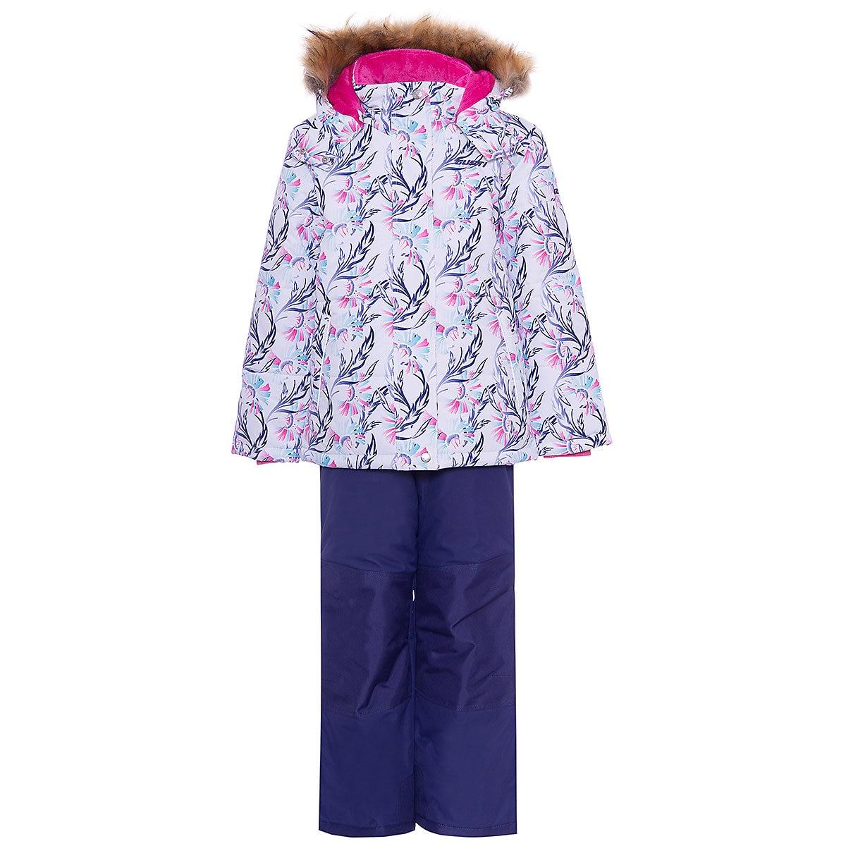 GUSTI enfants \'s ensembles 9511999 vêtements pour filles ensemble robe hiver vêtements fille enfants portent MTpromo