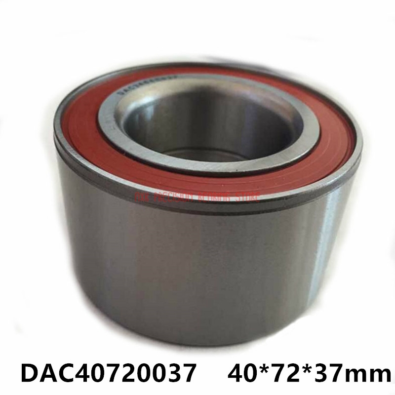 2019 Special Offer Promotion High Speed Car Bearing Auto Wheel Hub Dac40720037 Free Shipping 40*72*37 40x72x37 Mm Quality|Bearings| |  - title=
