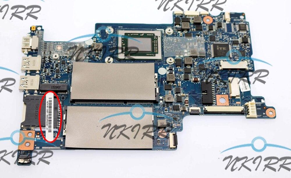 ESAC(L) MB REV: 2.1A ESAC H000094110 69N0DRM24A01-01 FX-8800P 2.1Ghz CPU MotherBoard for Toshiba Radius E45W E45W-C L40DWESAC(L) MB REV: 2.1A ESAC H000094110 69N0DRM24A01-01 FX-8800P 2.1Ghz CPU MotherBoard for Toshiba Radius E45W E45W-C L40DW