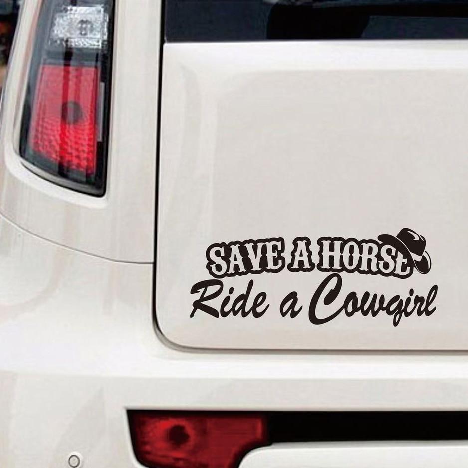 Riding On Faith Cowboy Bull Rider Car Auto Truck Window Vinyl Decal Sticker