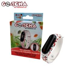 GAM3GEAR G 3 Datel Go-Tcha Pocket Auto Catch Smart Bracelet Wristband for Bluetooth