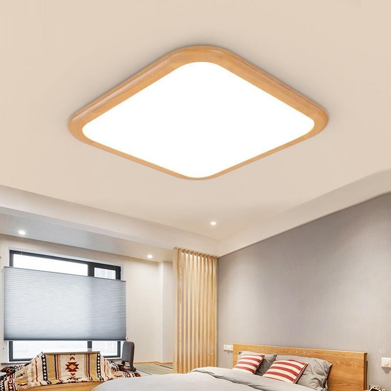 luminaire home fixtures plafon plafond lamp lighting for plafonnier lampara de techo living room plafondlamp led ceiling light in Ceiling Lights from Lights Lighting