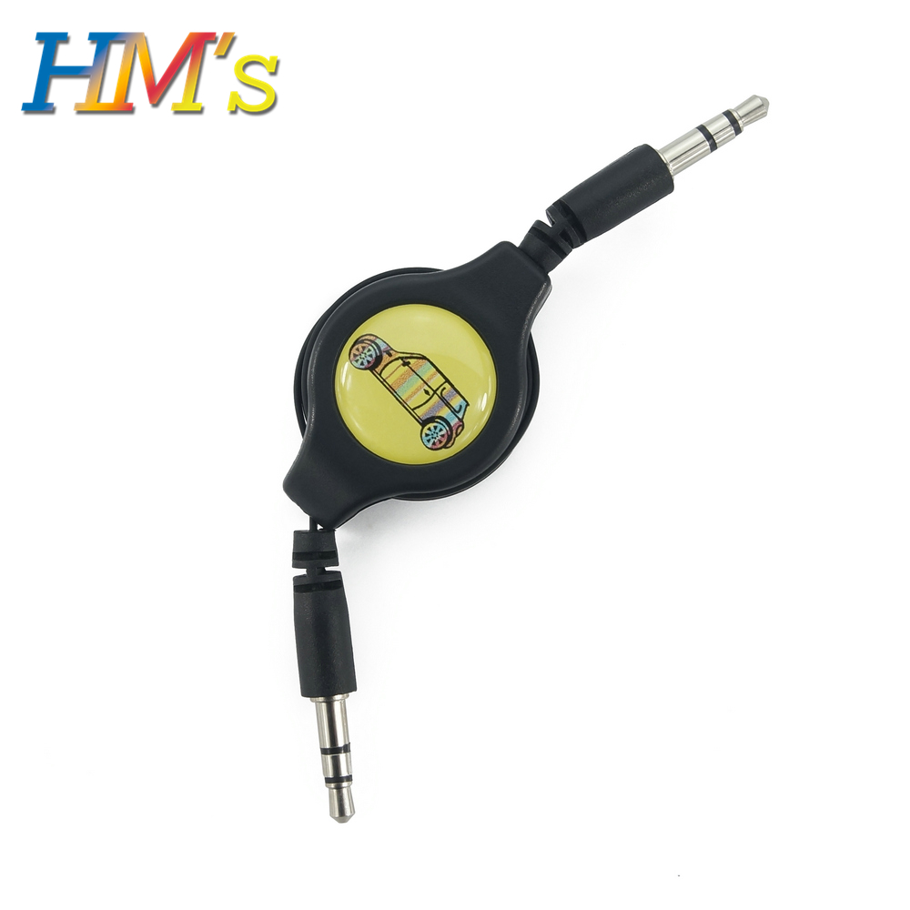 For MINI Cooper S One Countryman Clubman R50 R52 R53 R55 R56 R57 R60 R61 F54 F55 F56 F60 Car Styling Accessories AUX Audio Wire
