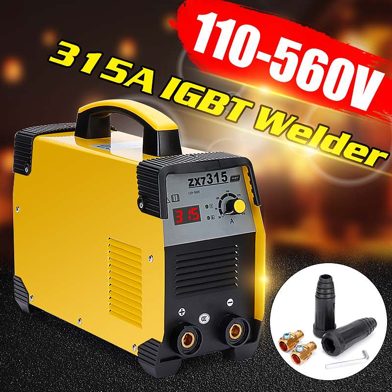 20-315A Portable Mini Handheld Electric Welding Machine IGBT Inverter Arc Welding High Efficiency DIY Home Machine Power Tools20-315A Portable Mini Handheld Electric Welding Machine IGBT Inverter Arc Welding High Efficiency DIY Home Machine Power Tools