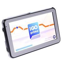 Car GPS Navigator 8G Nav FM With 2018 Newest Maps 5 Inch Touch Screen Car MP3 MP4 Player Sat nav Truck gps navigators