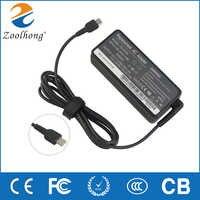 65W USB-C Charger Compatible For Lenovo Yoga 720-13IKB 910 910-13IKB Type C ThinkPad X1 Carbon 5th Gen (Generation) X1 Yoga 2nd