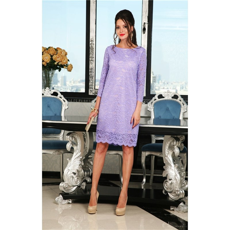 Dress Lussotico 9734a female dress lussotico 9817b female