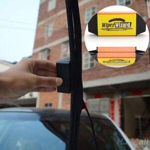 Image 2 - 앞 유리 와이퍼 블레이드 흠집 복구 복구 도구에 대한 1x 프로 자동차 자동차 와이퍼 커터 수리 도구
