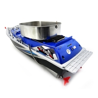 Flytec 2011 3 Third Generation RC Boat for Fishing / Entertainment