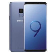 Original samsung galaxy s9 telefone móvel desbloqueado 4gb ram 64gb rom 5.8