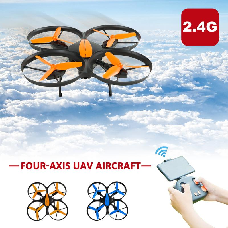 Long Battery Life Folding Aerial Photo Drone Altitude Hold Four-axis Aircraft WIFI Image Transmission Remote Control AircraftLong Battery Life Folding Aerial Photo Drone Altitude Hold Four-axis Aircraft WIFI Image Transmission Remote Control Aircraft