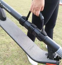 Переносные полоски для Ninebot Es2 Es1 для Xiaomi M365 модифицированные аксессуары для скутеров бандажные аксессуары детали для электрического скутера