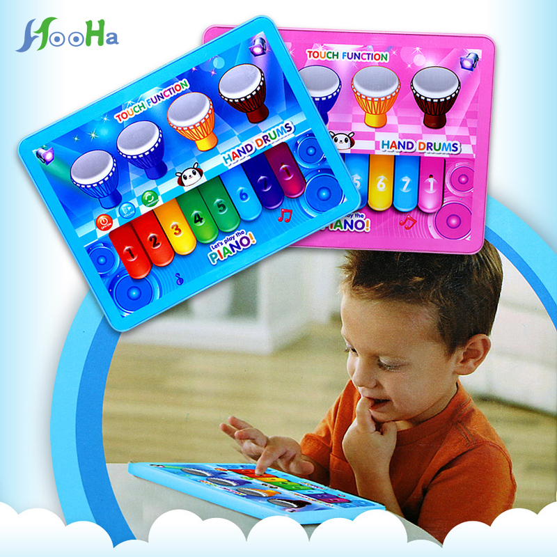 jazz drum learning children toys english tablet puzzle children 39 s day gift jazz electronic music. Black Bedroom Furniture Sets. Home Design Ideas