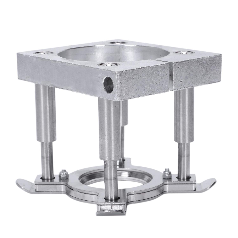 Plaque automatique de Machine de gravure de bois de plaque de pression automatique pour la Machine de gravure CNCPlaque automatique de Machine de gravure de bois de plaque de pression automatique pour la Machine de gravure CNC