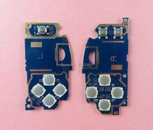 Image 1 - ل ايندهوفن 2000 PSVita 2000 المتبقي يمين PCB الدائرة وحدة مجلس LR R التبديل زر D سادة ل PSV2000 PSVita2000 OCGAME