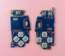 Módulo de circuito para PSV 2000 PSVita 2000, placa izquierda y derecha, botón de interruptor LR R, almohadilla D para PSV2000, PSVita2000, OCGAME