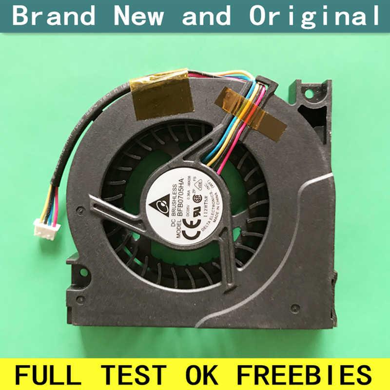 מעבד מחשב נייד חדש קירור מאוורר קירור רדיאטור צלעות קירור מחברת עבור Asus X61 X61W F50 X50SR X50V X59S X50RL X50GI X50R סדרה